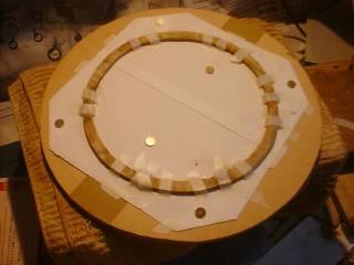 円飾り(3)