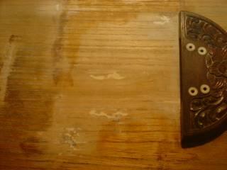 表面板の清掃2(2)