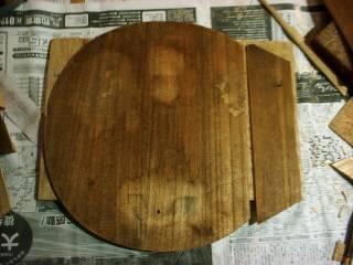 表面板(2)