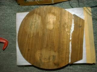 表面板(4)