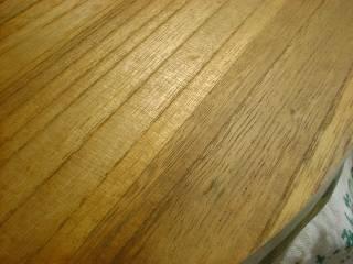表面板清掃(3)