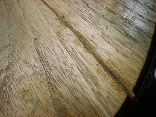 表面板ひび割れ(7)