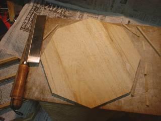 表面板(3)